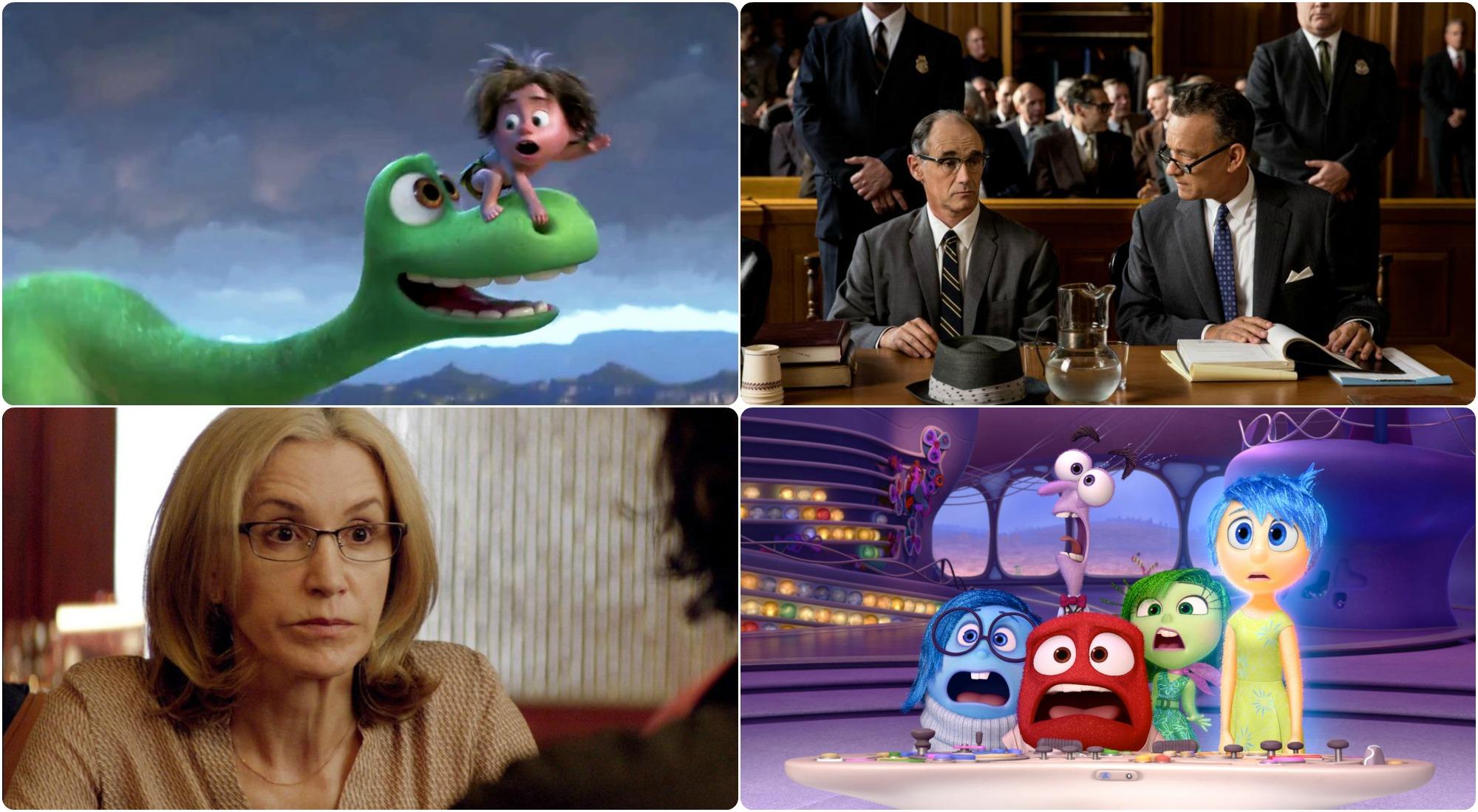 Disney Company Golden Globe Nominees