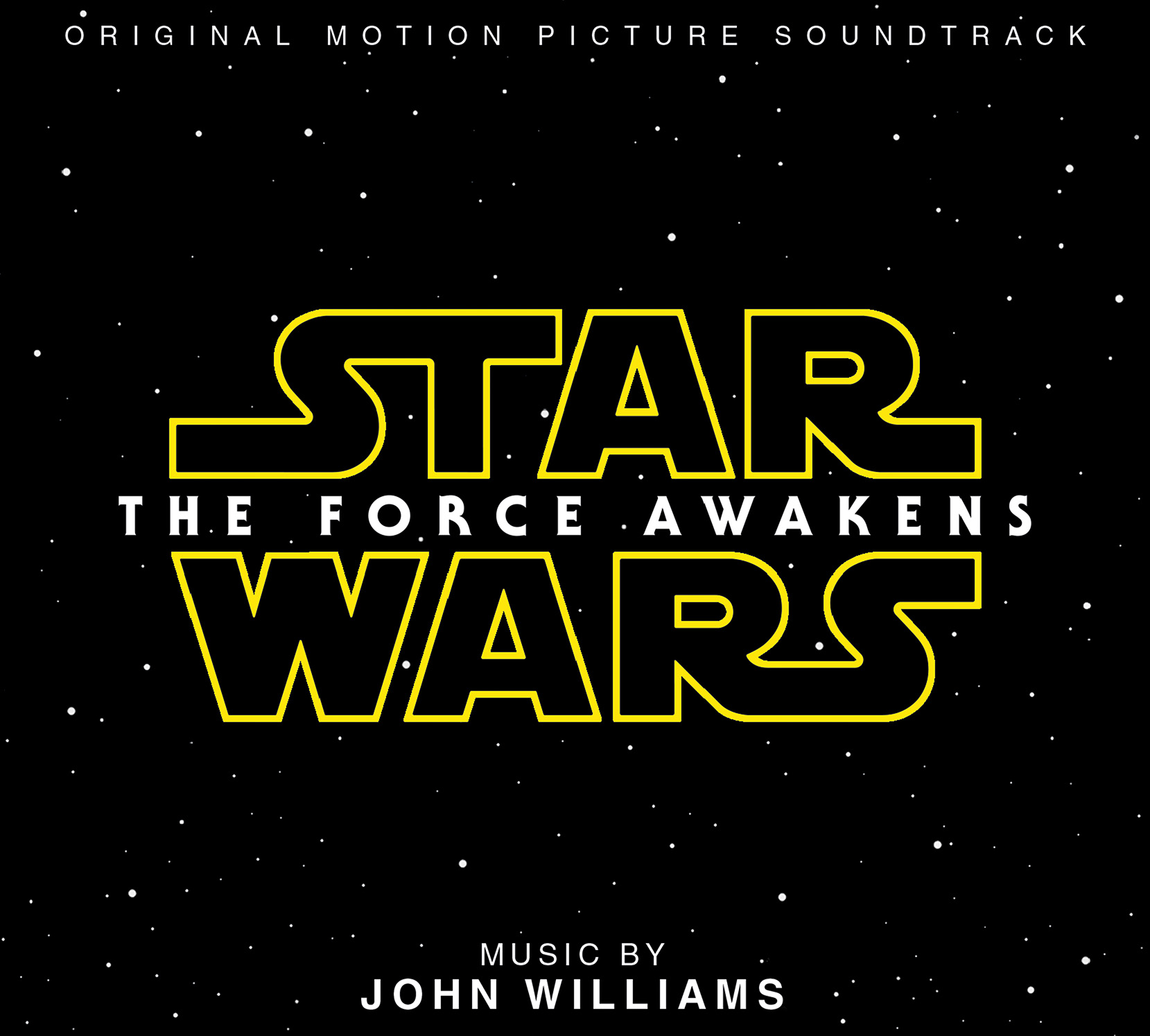Soundtrack Review - Star Wars: The Force Awakens