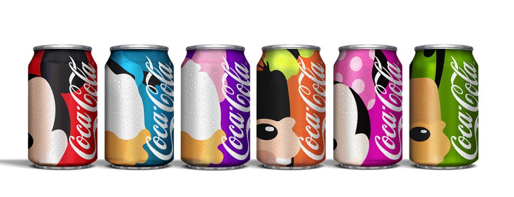 how much do you want these disney coke cans
