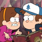 "Disney Promotes ""Gravity Falls"" Graphic Novel With Hilarious Fake Commercial"