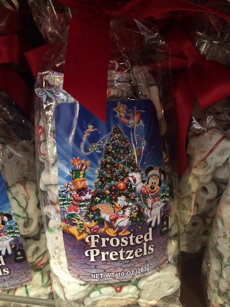 holidaypretzels