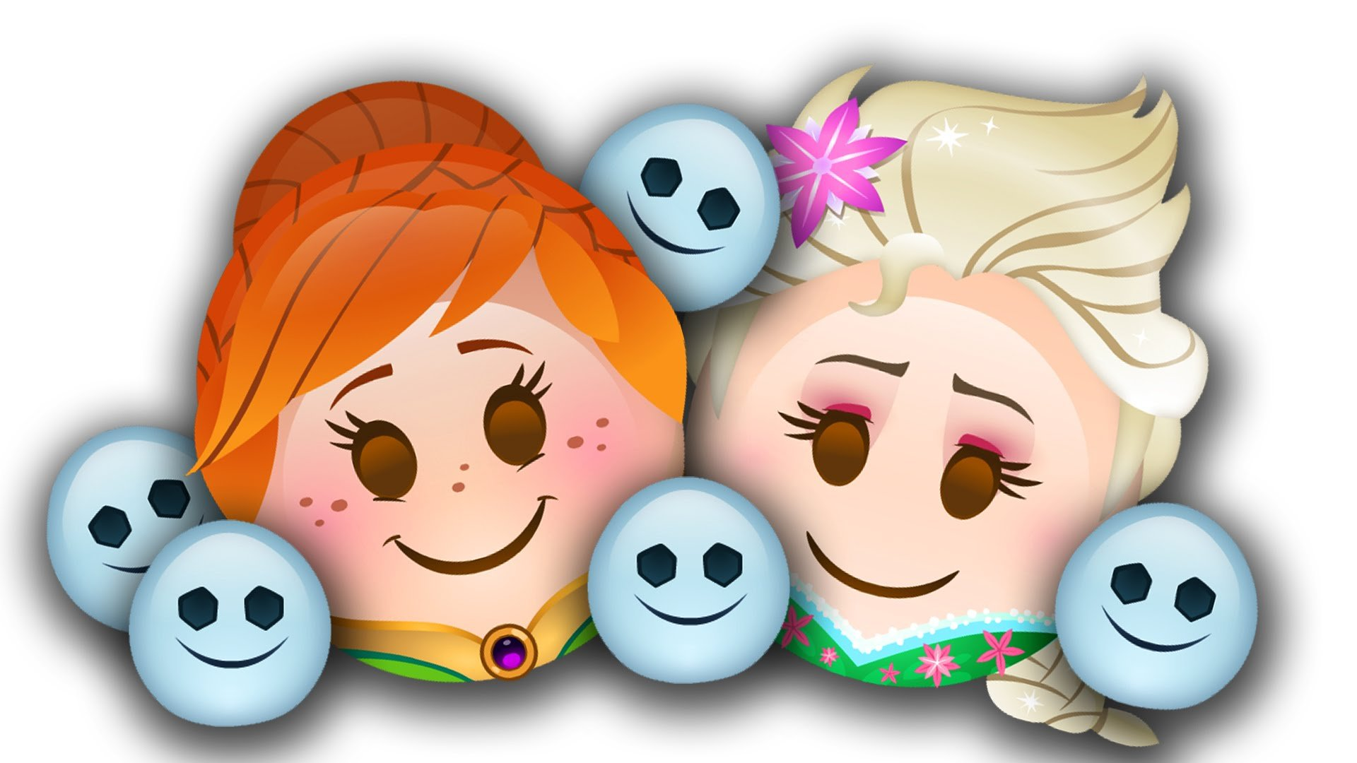 Disney Releases Frozen Fever as Told by Emoji