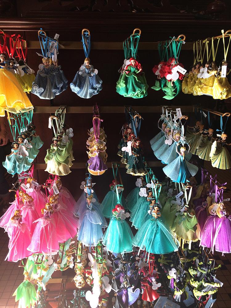 princessornaments