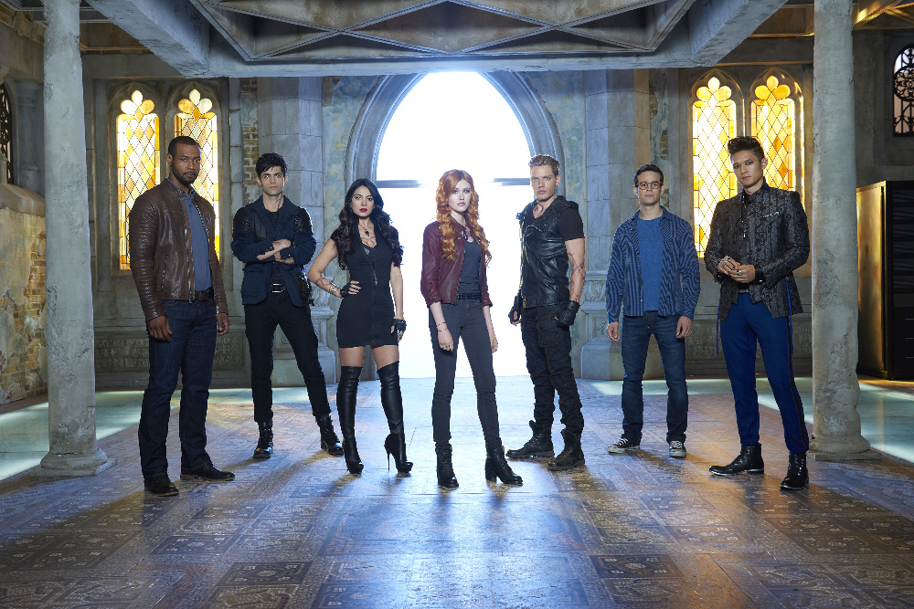 Why Shadowhunters Should Have Stayed a Book