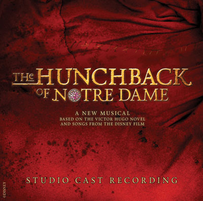 "Listen to ""Out There"" From the Upcoming Hunchback of Notre Dame Soundtrack"