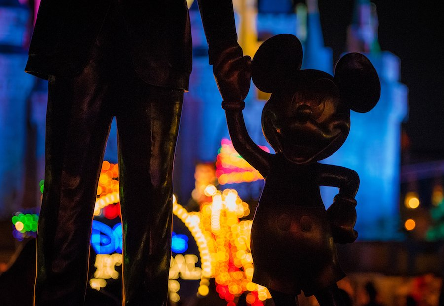 Today's 5 Most Memorable Official Disney Tweets - January 7, 2016