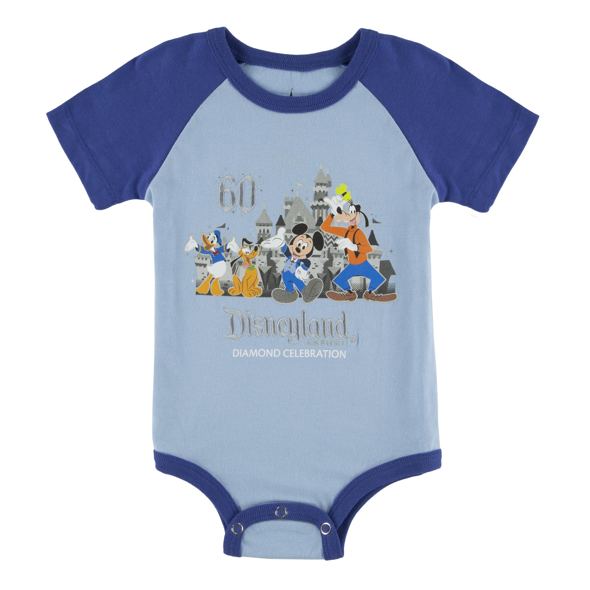 Disney Parks Recalls Infant Bodysuits