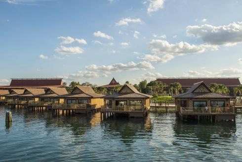 Disney Uses New Process for DVC Foreclosures