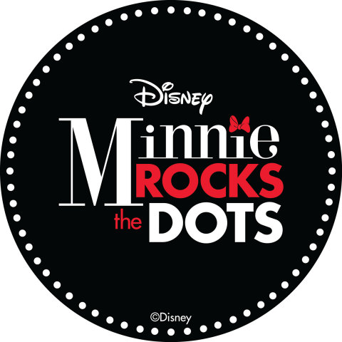 Disney Announces Minnie Rocks the Dots Fashion Event
