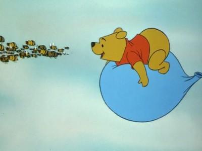 Pooh-Balloon