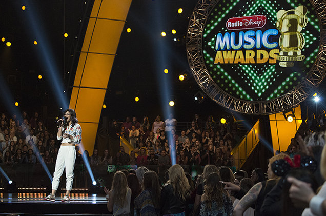 Radio Disney Music Awards Announces 2016 Dates