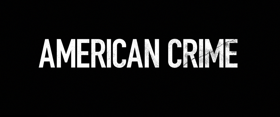 American Crime Puts Its Second Chance to Good Use