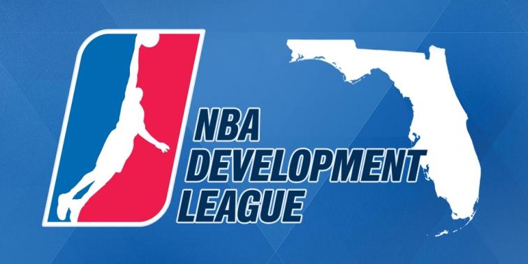 NBA D-League Team May Be Coming to Walt Disney World