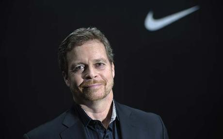 Nike CEO Elected to The Walt Disney Company Board of Directors