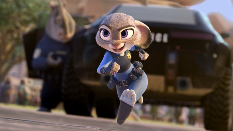 D23 Announces Chicago Screening of Zootopia