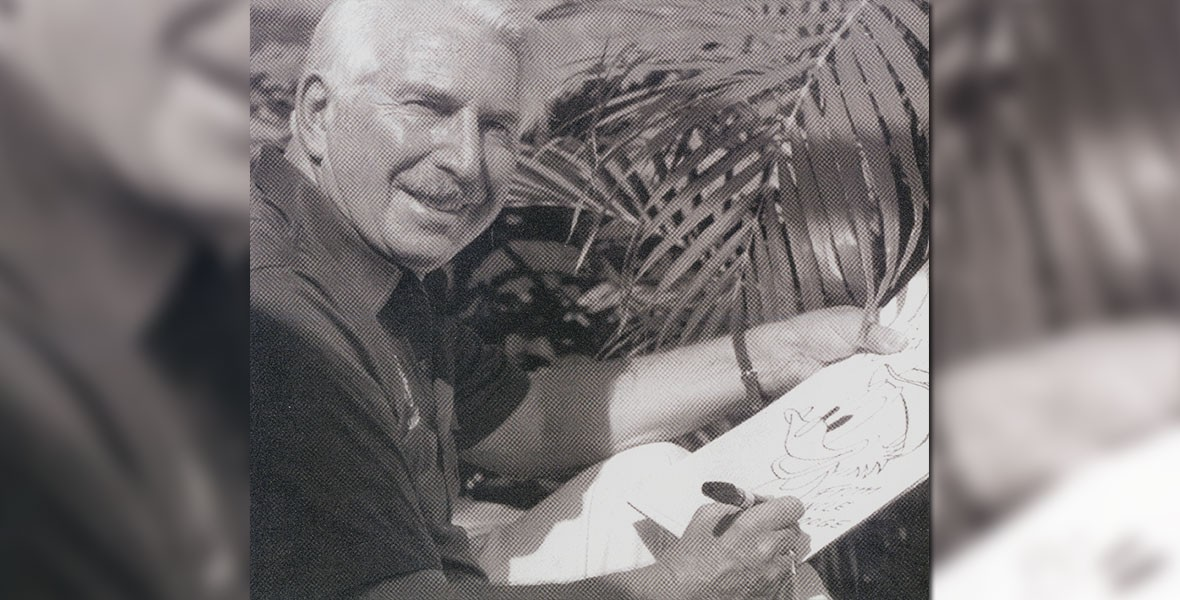 Disney Legend Al Konetzni Passes Away