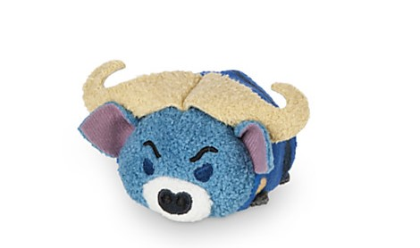 New Items at DisneyStore.com for February 2, 2016