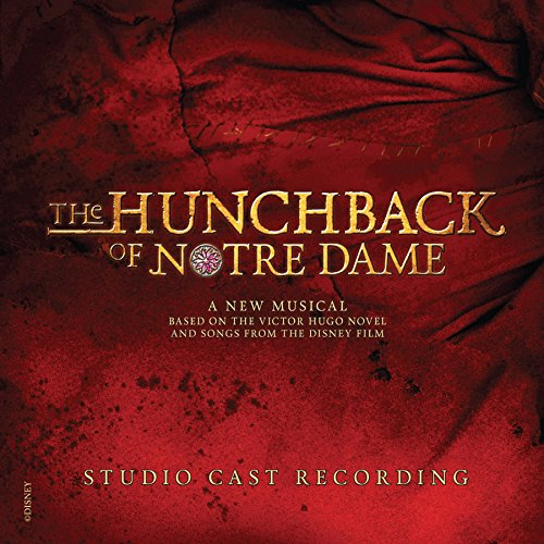 Hunchback Cast Recording Tops Charts