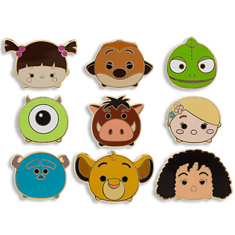 New Items at DisneyStore.com for February 23, 2016