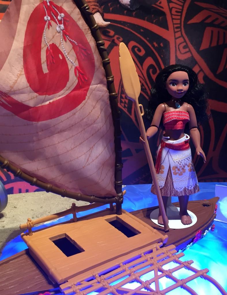 Toy Fair 2016 Hasbro S Moana Frozen Disney Princess
