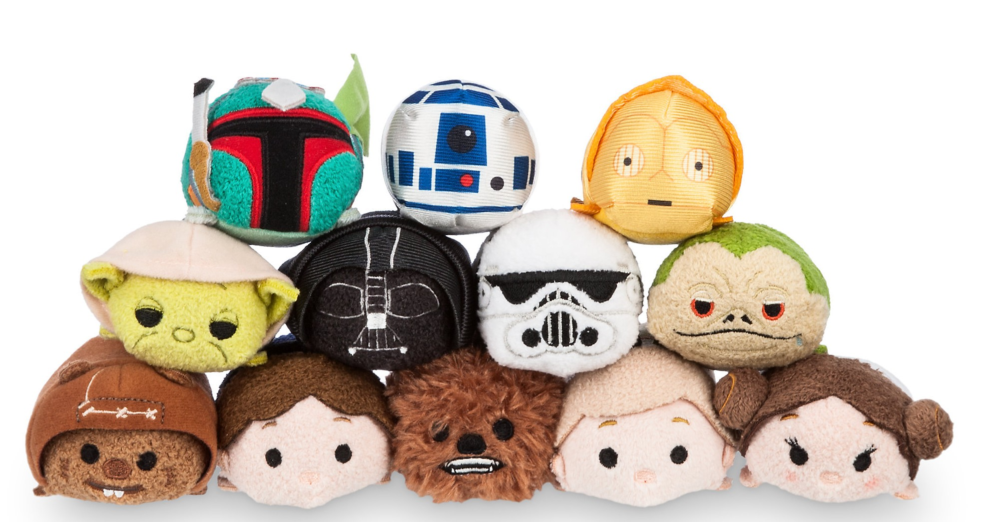 New Items at DisneyStore.com for February 16, 2016