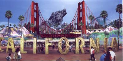 DCA Interviews: The Stories Behind the Original California Adventure