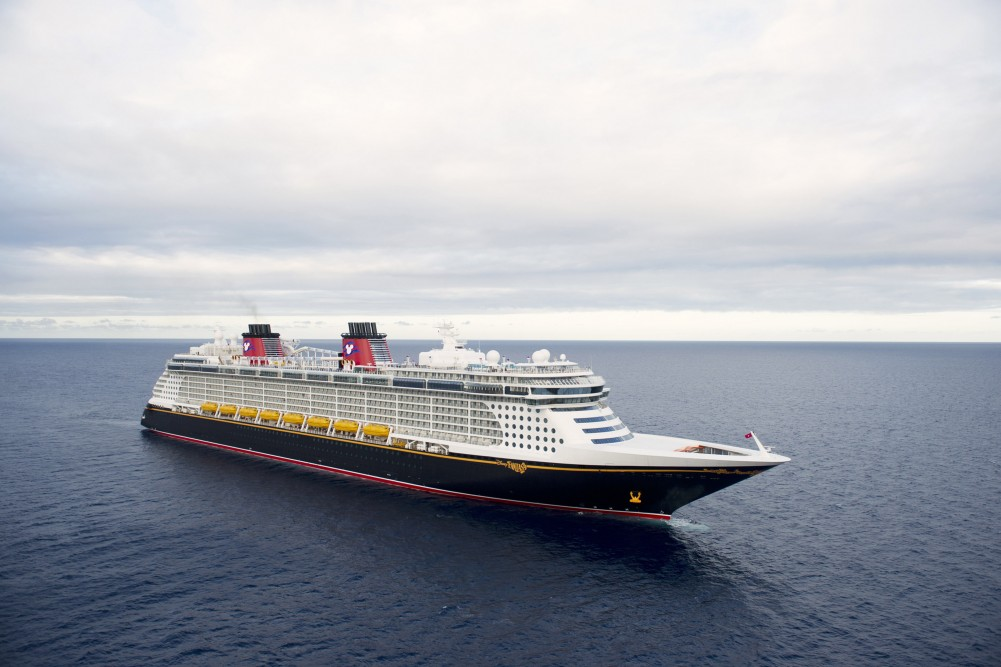Disney Cruise Line Named Best for Families and Best for Dining by Cruise Critic Site