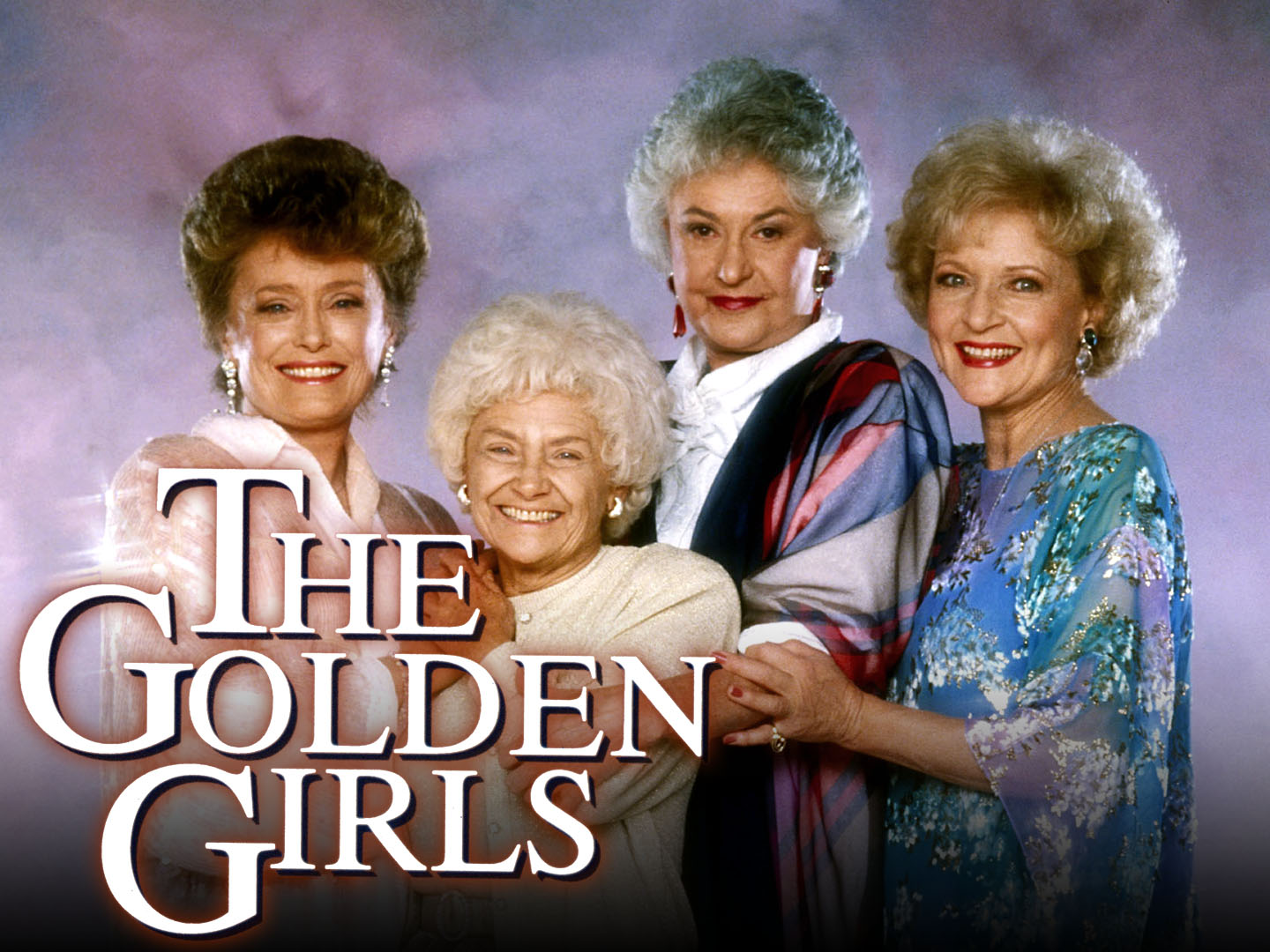 What Happens When Gospel Meets the Golden Girls? Amazing Things