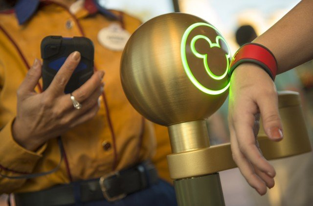 Disney Sued for Patent Infringement on MyMagic+