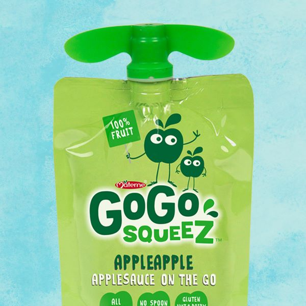 GoGo Squeez Becomes Official Applesauce of Disney Parks Despite Repeated Recalls
