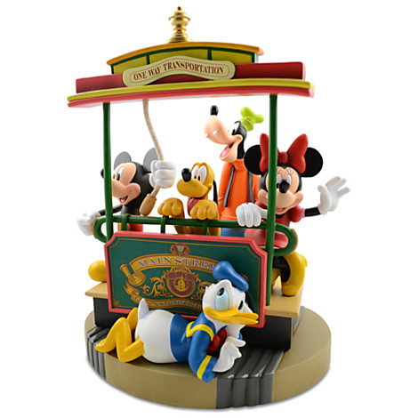 New Items at DisneyStore.com for March 11, 2016 + 30% Off Theme Park Merch