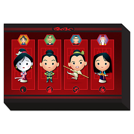 New Items at DisneyStore.com for March 21, 2016