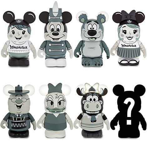 New Items at DisneyStore.com for March 4, 2016