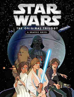 Star Wars Graphic novel