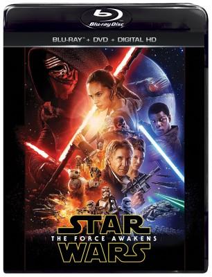 Star Wars TFA Case