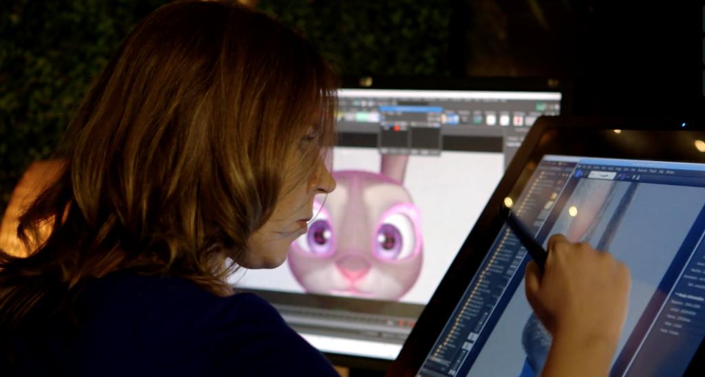 Disney TV: April 4 - 10, 2016 — Zootopia Documentary + More