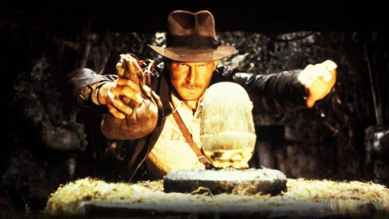 """""""Jurassic Park"""" Screenwriter Hired to Pen Indiana Jones 5"""