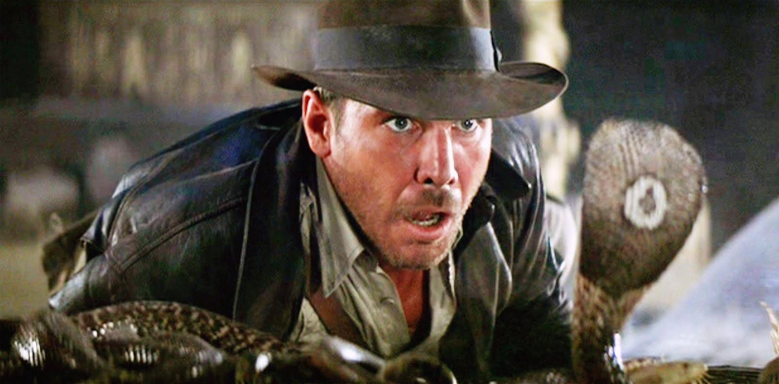 Disney Announces Fifth Indiana Jones Film Starring Harrison Ford
