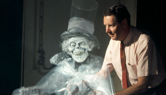 Quiz: How Well Do You Know the Haunted Mansion?