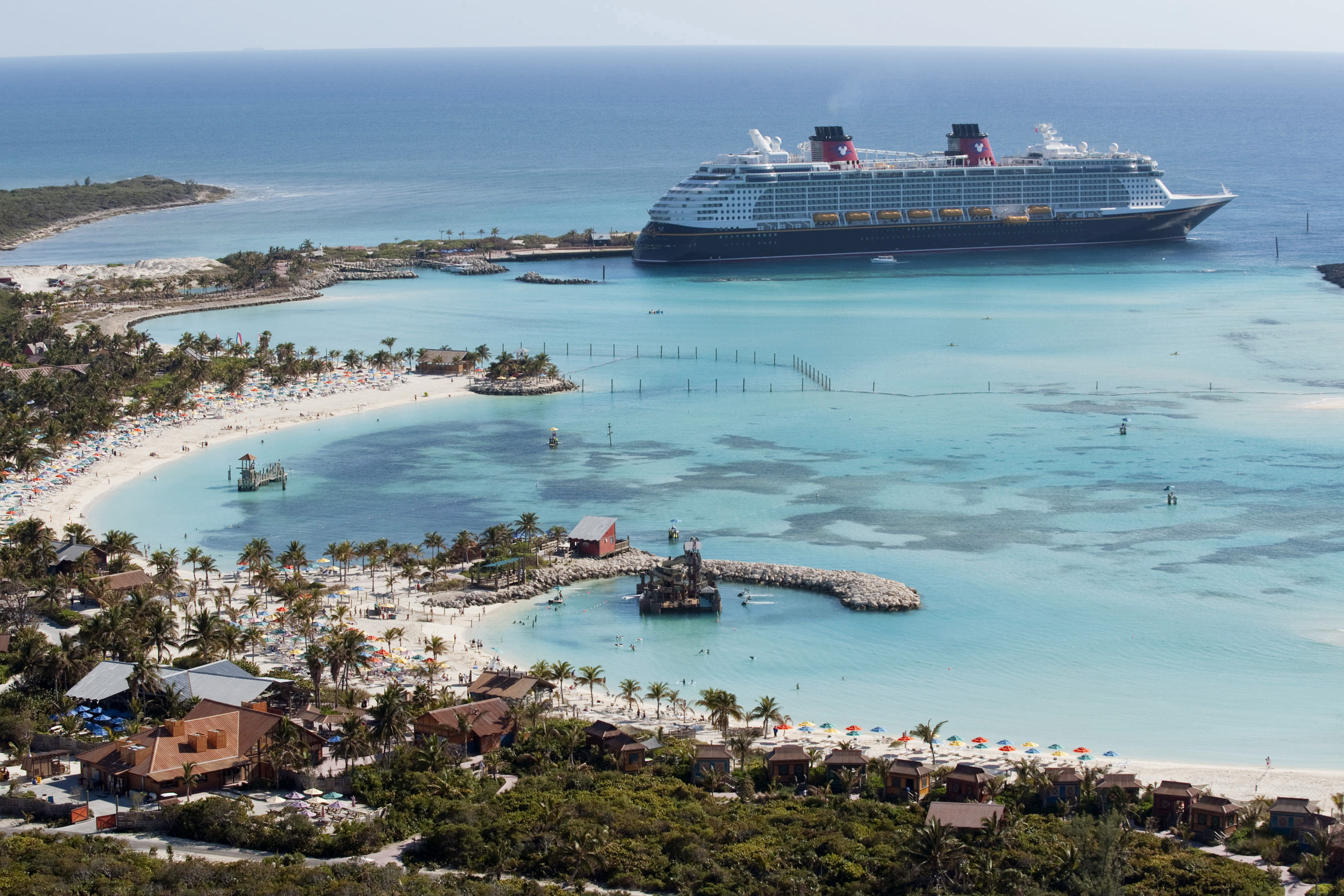 Disney Cruise Line Announces New Summer 2017 Itineraries