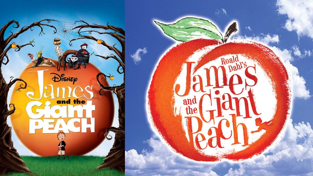 Disney's Next Broadway Venture Needs To Be Just Peachy