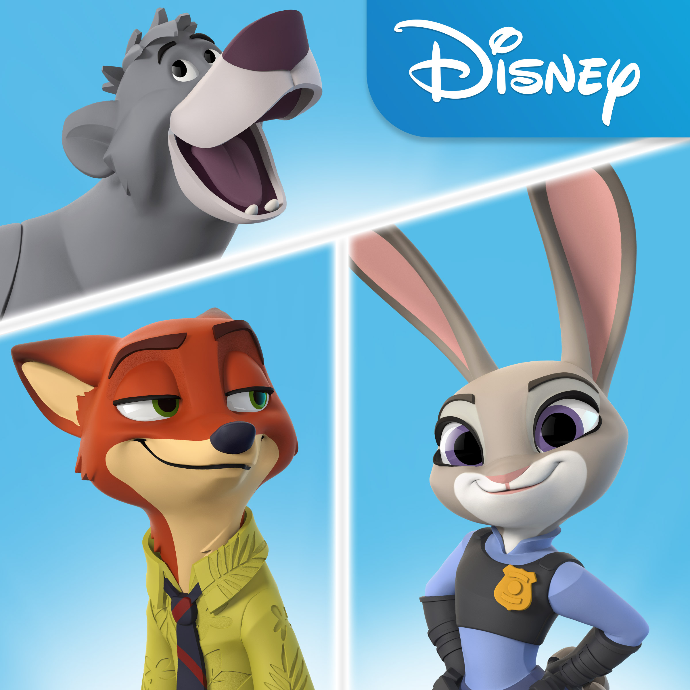 disney infinity participates in apps for earth with