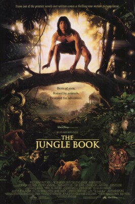 Jungle Book 1994