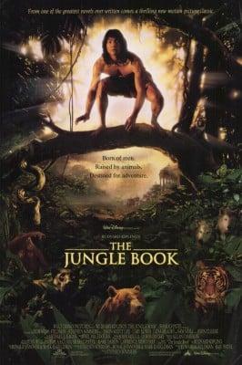 Jungle Book 1994