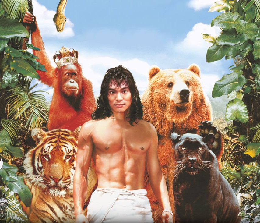 Remembering Disney's Other Live Action Jungle Book