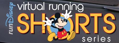 "runDisney to Launch ""Virtual Race"" Series This Summer"