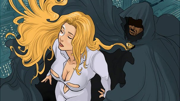 Freeform Orders Marvel Cloak & Dagger Series