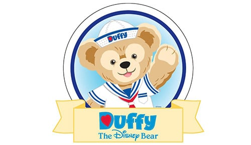 The History and Travels of Duffy the Disney Bear