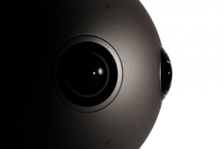 Nokia to Help Walt Disney Studios to Create VR Content