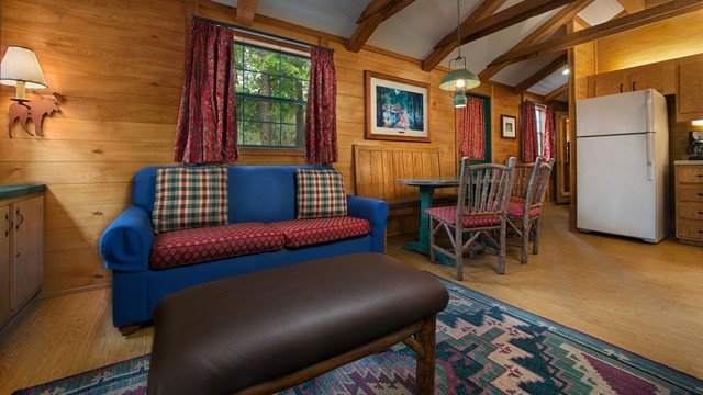 The Top 5 Reasons Fort Wilderness Is The Best Resort At